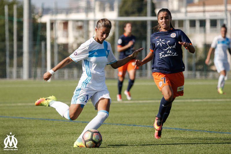 Lyon, PSG y Montpellier comparten el liderato en Francia