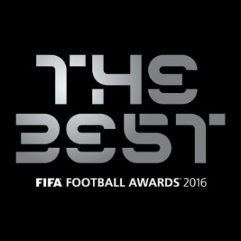 FIFA cambia de nombre a sus premios anuales por 'The Best FIFA Football Awards'