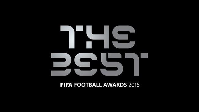 FIFA cambia de nombre a sus premios anuales por 'The Best FIFA Football Awards'
