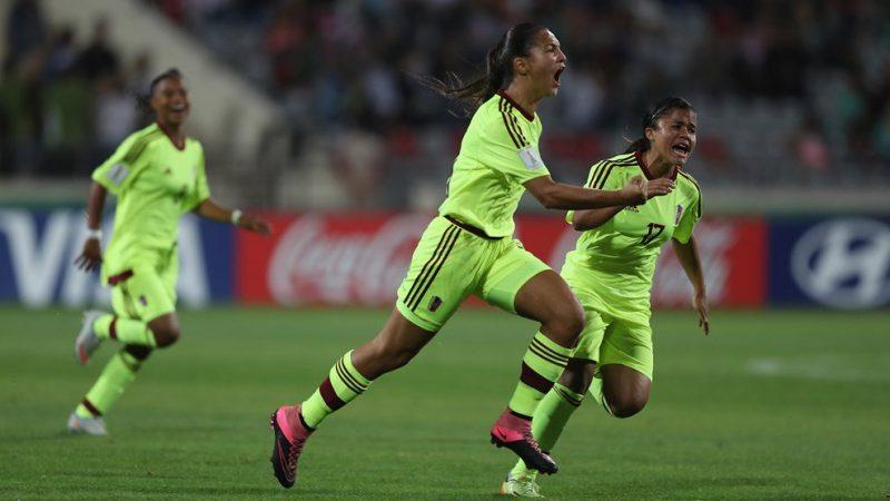 Fémina Fútbol crece y crecerá más