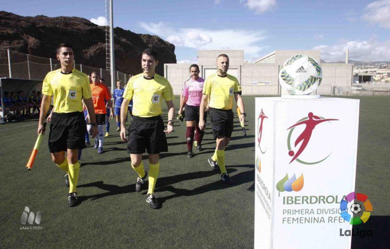 Programación jornada 5 – Liga Iberdrola 2016/17