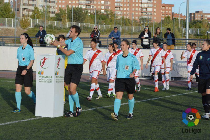Programación jornada 8 – Liga Iberdrola 2016/17