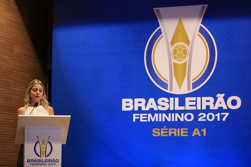 Nuevo formato para el Campeonato Brasileño
