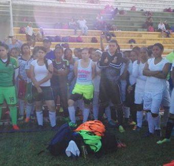 ¿Cómo van los clubes que participarán en la Liga Águila Femenina?