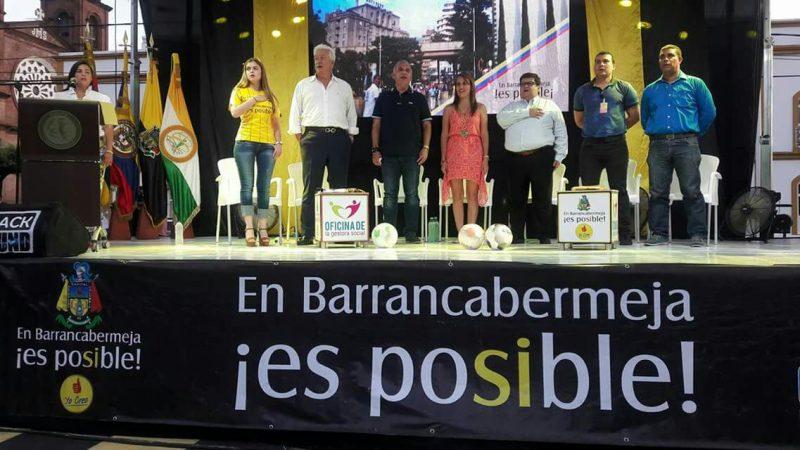 Alianza Petrolera, nuevo inquilino de la Liga Águila Femenina.