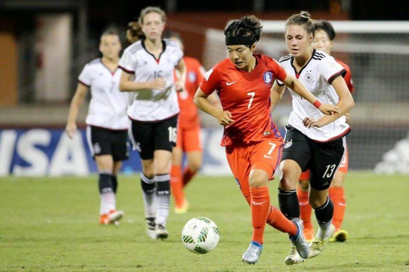 Alemania y Estados Unidos logran su billete a cuartos del Mundial Femenino Sub-20