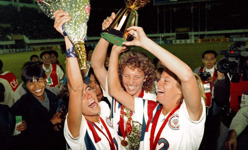 25 años de un fútbol más femenino y más mundial