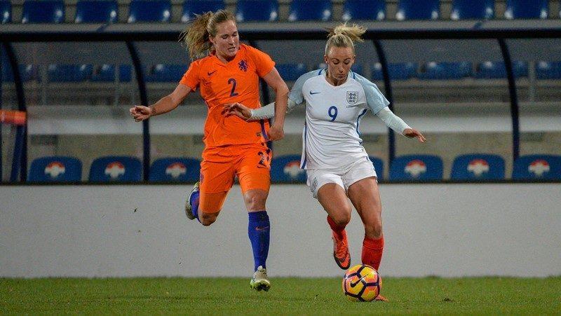 Países Bajos cerró con derrotas sus últimos amistosos de 2016