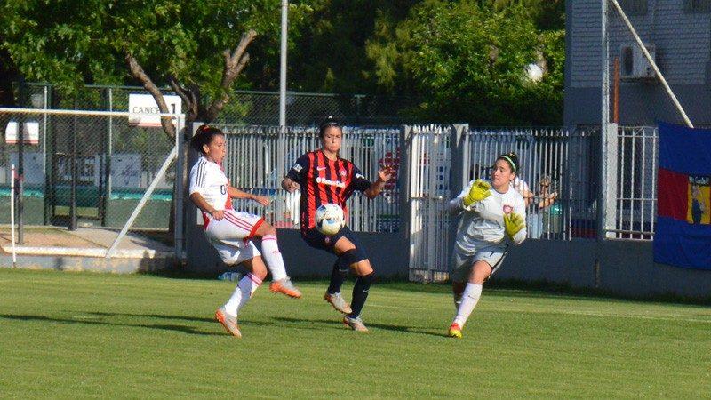 Boca y River comparten el liderato en el Torneo Femenino de Argentina