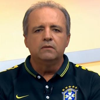 Cambio en el banquillo de Brasil