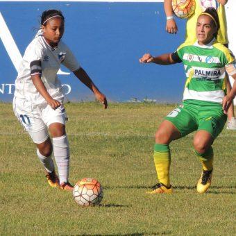 Generaciones Palmiranas golea en la Libertadores