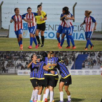 Sportivo Limpeño y Estudiantes de Guárico jugarán la final de la Copa Libertadores