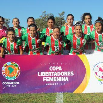 Colón y Sportivo Limpeño los primeros semifinalistas de la Copa Libertadores
