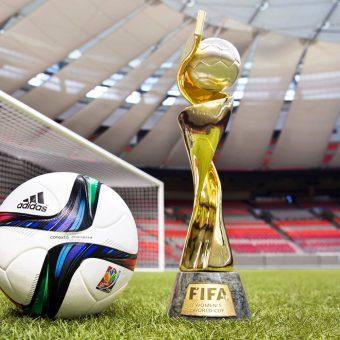 España se medirá con Austria y Finlandia en la eliminatoria a Francia 2019