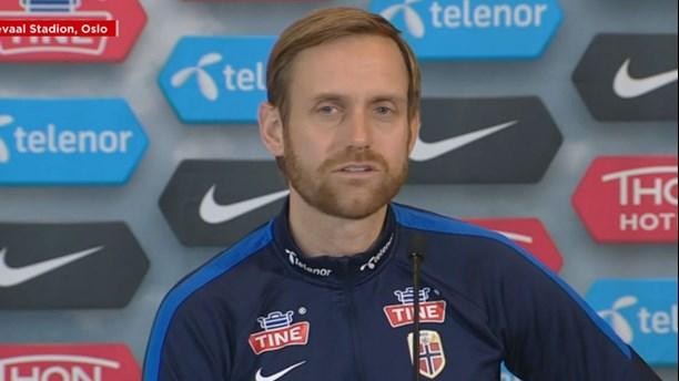 Martin Sjögren asume la dirección técnica de la selección femenina de Noruega