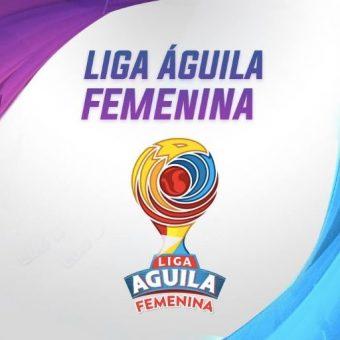 Noticias importantes de la Liga Águila Femenina 2017