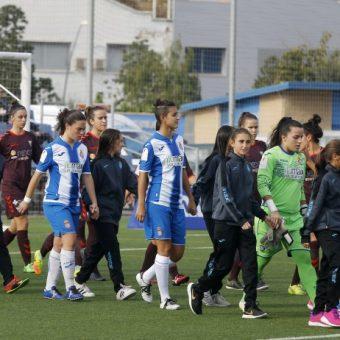 Programación jornada 12 – Liga Iberdrola 2016/17