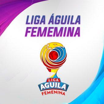Así se conforman los equipos Liga Águila femenina 2017