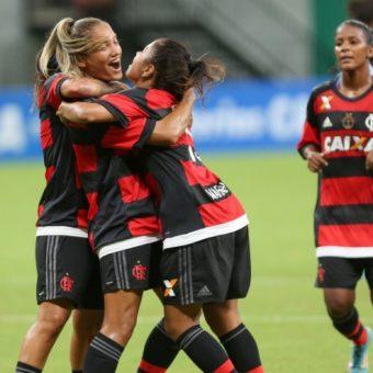 Brasil definió los integrantes de la Serie A