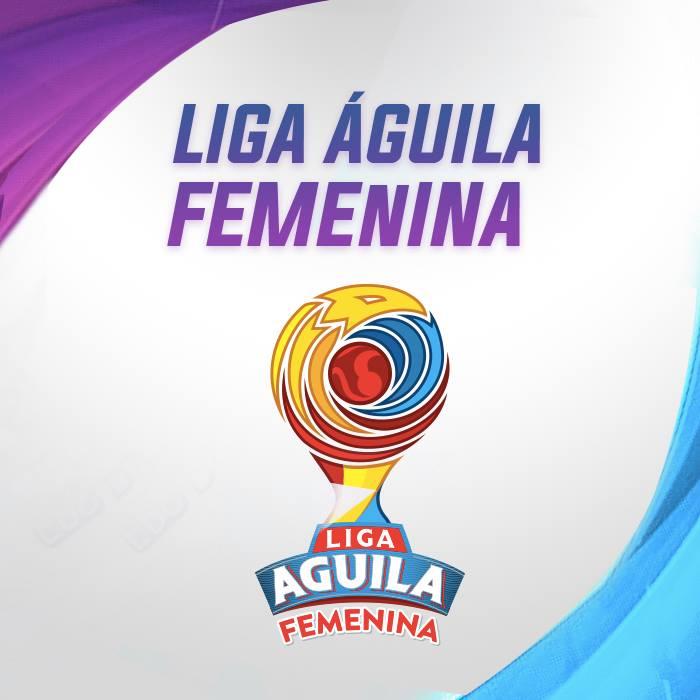 Calendario Liga Femenina.Ultima Hora Listo El Calendario De La Liga Aguila Femenina 2017