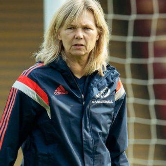 Anna Signeul, seleccionadora escocesa, tomará las riendas de Finlandia después de la Eurocopa