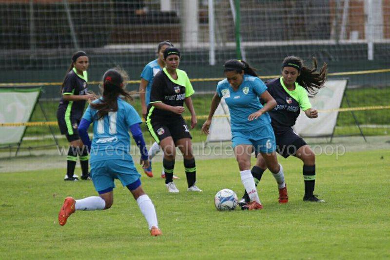 10 aspectos claves sobre la Liga Aguila Femenina