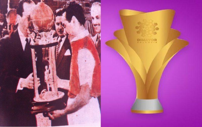Un repaso a la historia: De la Liga Profesional de 1948 a la Liga Águila Femenina 2017.
