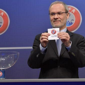 Definida la fase preliminar clasificatoria europea al Mundial de Francia