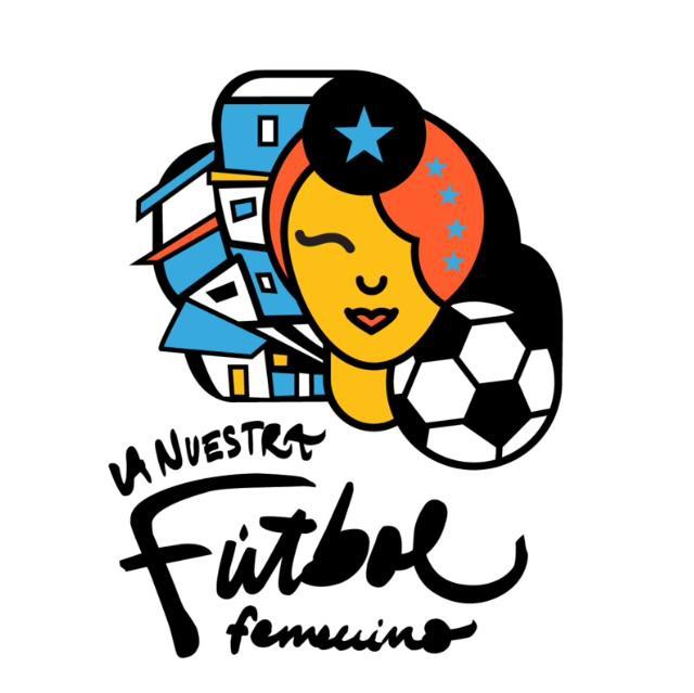 La Nuestra, fútbol femenino y derechos de las mujeres.