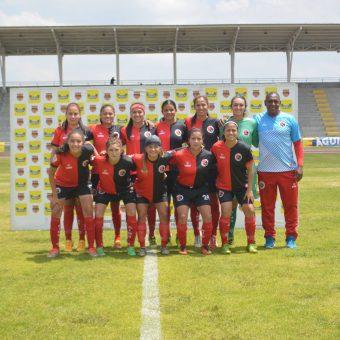 Deportivo Cúcuta gana, gusta y golea.