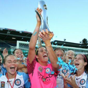 Melbourne City hace historia en la Liga de Australia