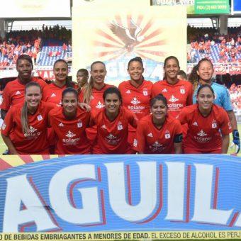 Última semana de pretemporada, se viene la Liga Femenina.