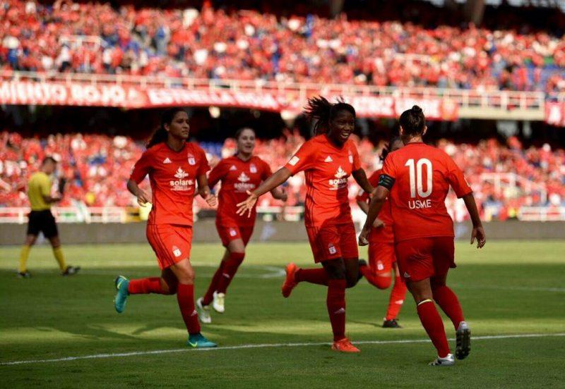 Carta abierta a las futbolistas de la Liga Femenina