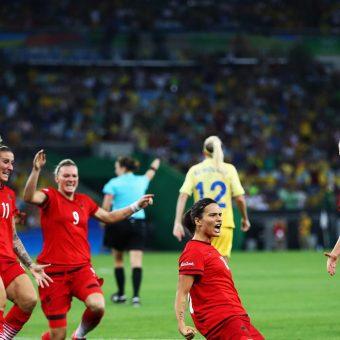 Alemania ya dio a conocer el listado de sus jugadoras para la Copa SheBelieves.