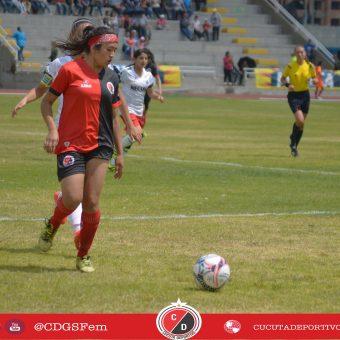 Liga Aguila Femenina 2017: Resultados y Posiciones – Jornada 1