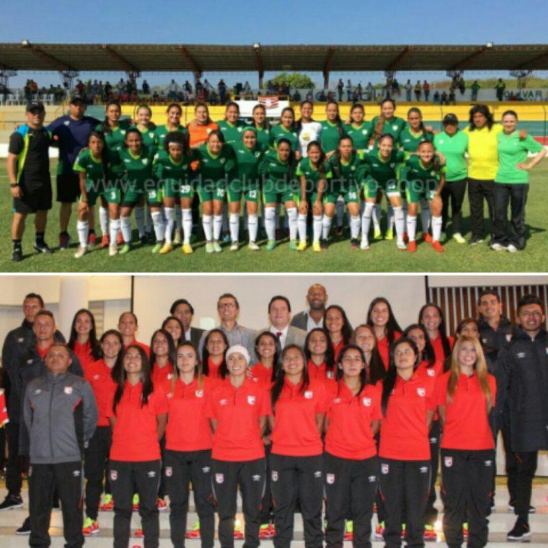 Equidad vs. Santa Fe se jugará en El Campín y será televisado por Win Sports