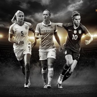 FIFPro anuncia lista preliminar de 55 jugadoras para el XI Ideal Femenino 2016
