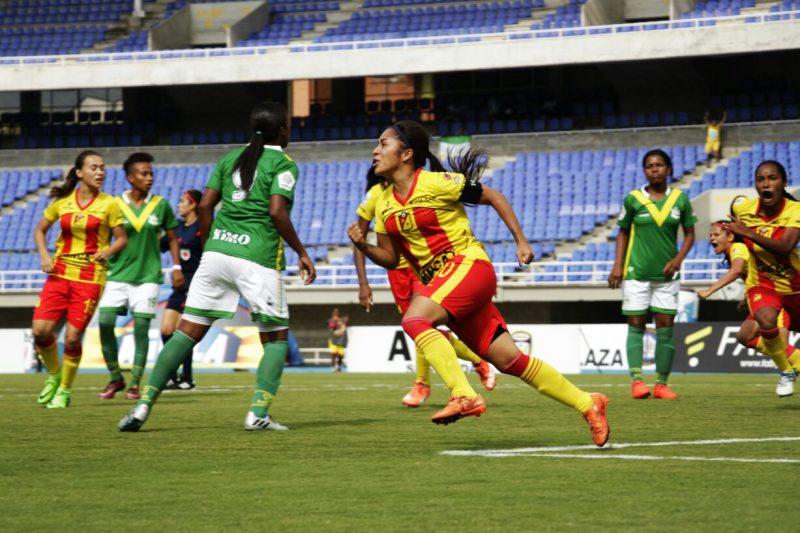 Pereira vs. Quindío