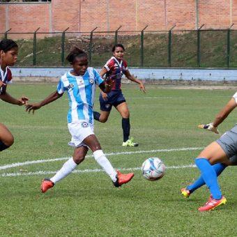 Zarabia le da los primeros 3 puntos para Unión Magdalena ante Real Santander
