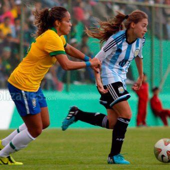 ¿El Fútbol Femenino de Argentina en crisis total?