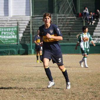 Vanesa Santana, la jugadora argentina que reforzará el Atlético Huila