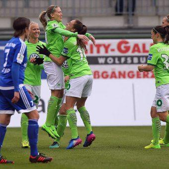 Wolfsburgo y Bayern Múnich persiguen el liderato en Alemania
