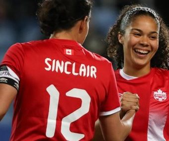 Resumen Fecha 3 Copa Algarve 2017