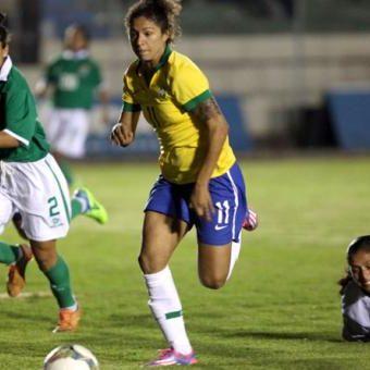Amistoso entre selecciones sudamericanas