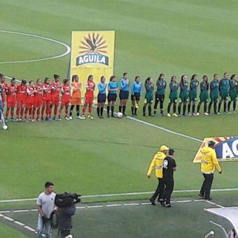 Equidad Seguros logra sus primeros 3 puntos y su primer gol en la liga, gracias a su victoria sobre Patriotas Boyacá