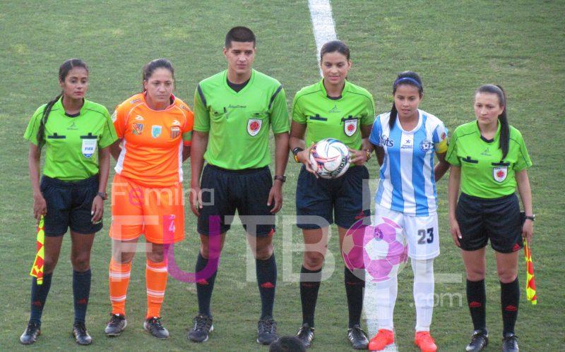 Galeria Envigado Formas Íntimas vs Real Santander (3ra fecha Liga Águila)