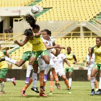 Real Cartagena vs Envigado FC – Formas Íntimas victoria naranja a domicilio.