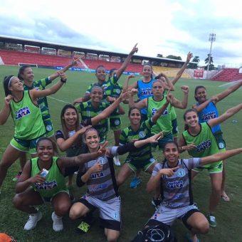 Tres equipos imparables en Brasil