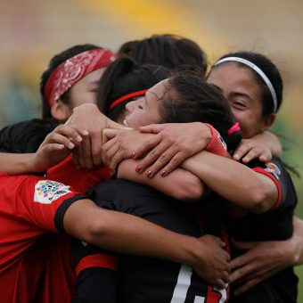 Datos de la jornada 3 – Liga Águila femenina 2017