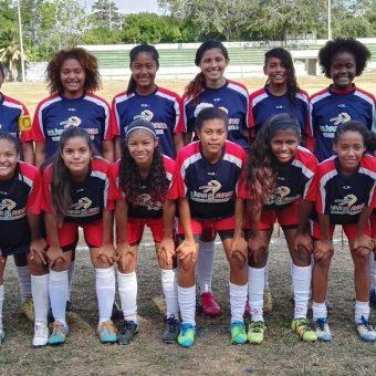 Bechara F.C y Panteras campeones de la segunda versión de Caribe Fútbol Femenino.